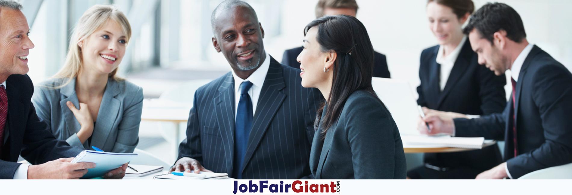Detroit Job Expo | Michigan Careers Fairs - Novi Job Fairs